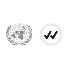 United Nations Verified