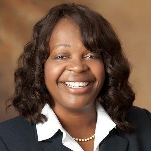 Cynthia Morton, Ph.D.