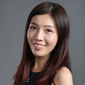 Rita Linjuan Men, Ph.D.
