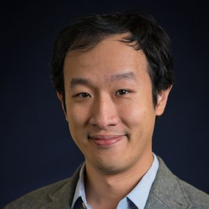 Yu-Hao Lee, Ph.D.