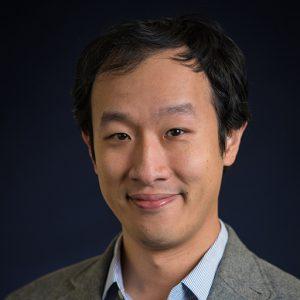 Yu-Hao Lee, Ph.D.